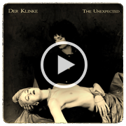 Streaming Gothic Rock, Post-Punk, New-Cold-Dark Wave Compilation - Der Klinke - The Unexpected - The River White - Sui Generis Mixtape Vol. 023