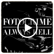 Streaming Gothic Rock, Post-Punk, New-Cold-Dark Wave Compilation - Fotocrime - Always Hell 7