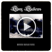 Streaming Gothic Rock, Post-Punk, New-Cold-Dark Wave Compilation - Grey Gallows - Beyond Reflections - Pure Lust - Sui Generis Mixtape 022