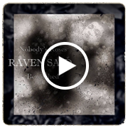 Streaming Gothic Rock, Post-Punk, New-Cold-Dark Wave Compilation - Raven Said - Nobody's Roses/Bewitched Single - Sui Generis Mixtape 020