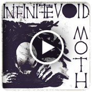 Infinite Void / Moth Split 7 inches