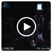 Streaming Gothic Rock, Post-Punk, New-Cold-Dark Wave Compilation - SJÖBLOM - The Last Call - Through This Collapse - Sui Generis Mixtape 017