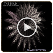Streaming Gothic Rock, Post-Punk, New-Cold-Dark Wave Compilation - Black Devotion - The B.H.D. - Sui Generis Mixtape 022