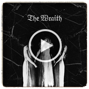 Streaming Gothic Rock, Post-Punk, New-Cold-Dark Wave Compilation - The Wraith - Prevail - Sui Generis Mixtape Vol. 023