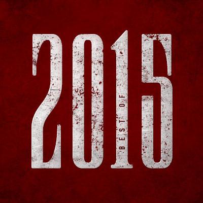 2015 Best Albums Virus G
