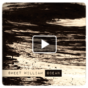 """ Ocean; by Sweet William"
